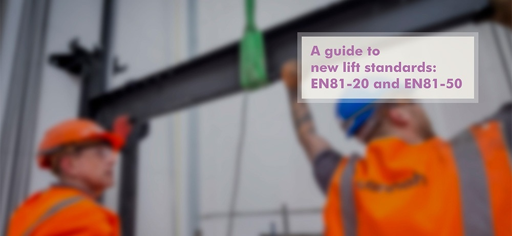 5 FAQs on the EN81-20 & EN81-50 Lift Standards
